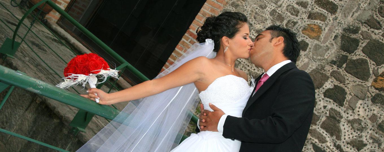 fotografia para bodas - Grupo Imagia