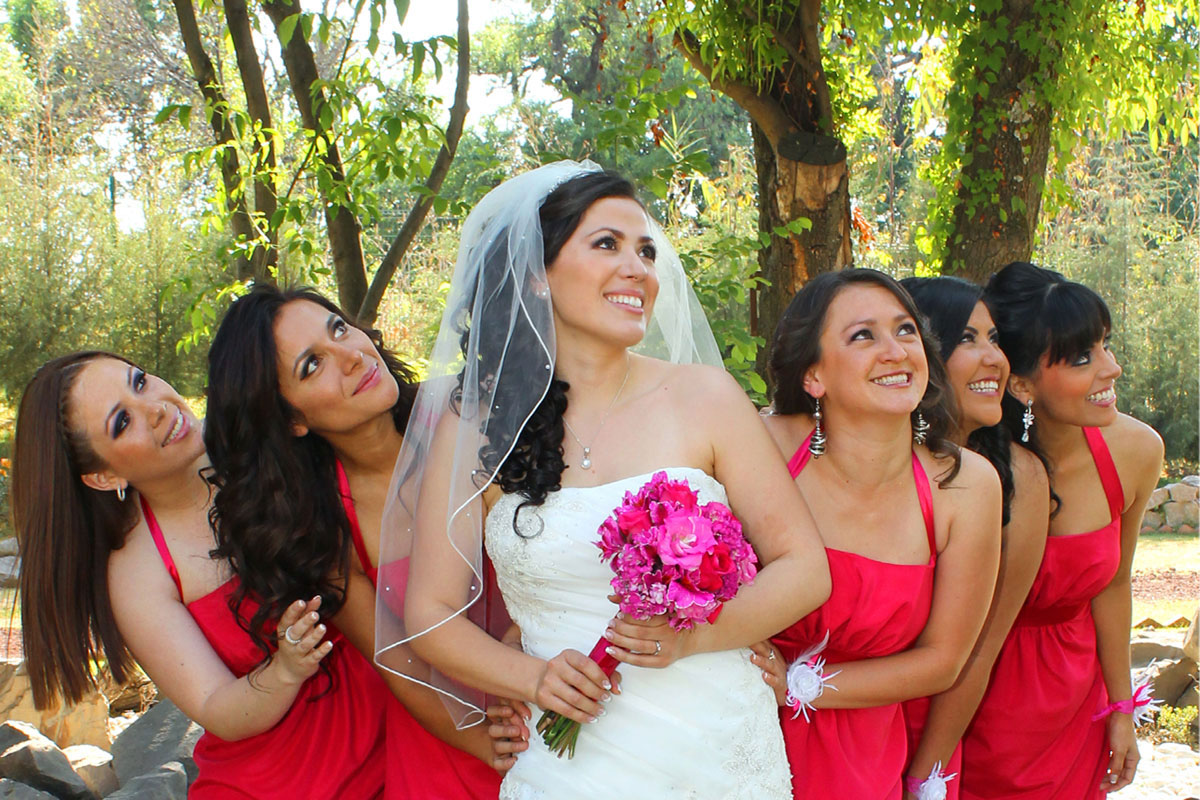 foto y video - boda